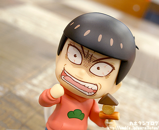 Nendoroid Osomatsu Matsuno released 12