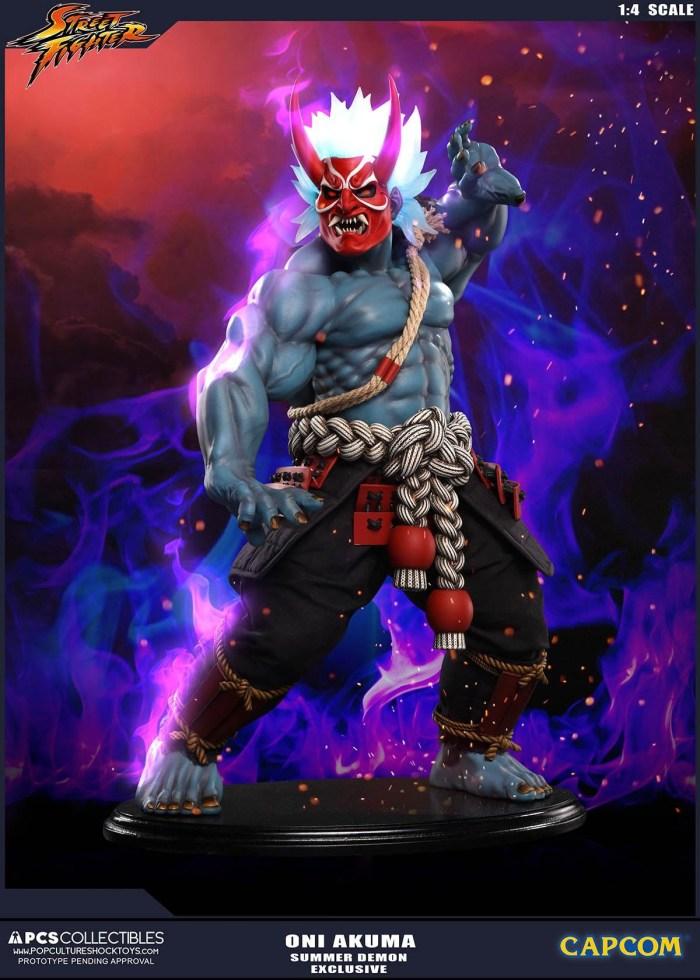 PCS-Street-Fighter-Oni-Statue-Summer-Demon-013
