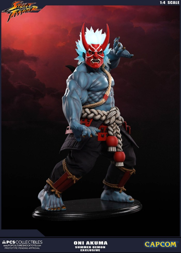 PCS-Street-Fighter-Oni-Statue-Summer-Demon-016