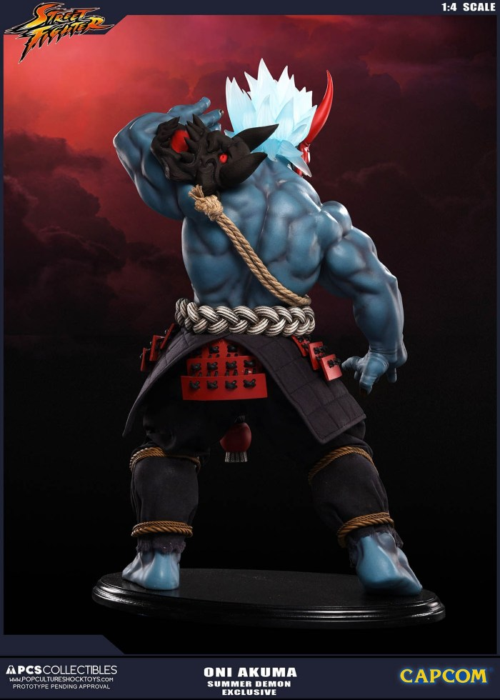 PCS-Street-Fighter-Oni-Statue-Summer-Demon-017