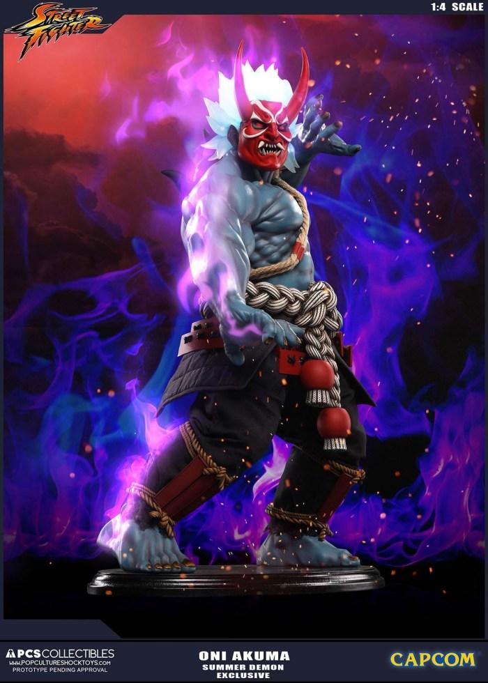 PCS-Street-Fighter-Oni-Statue-Summer-Demon-018