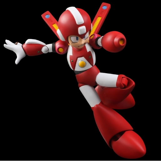 Rockman 7 Shukumei no Taiketsu - Rockman - Sentinel - Super Rockman - Foto 07