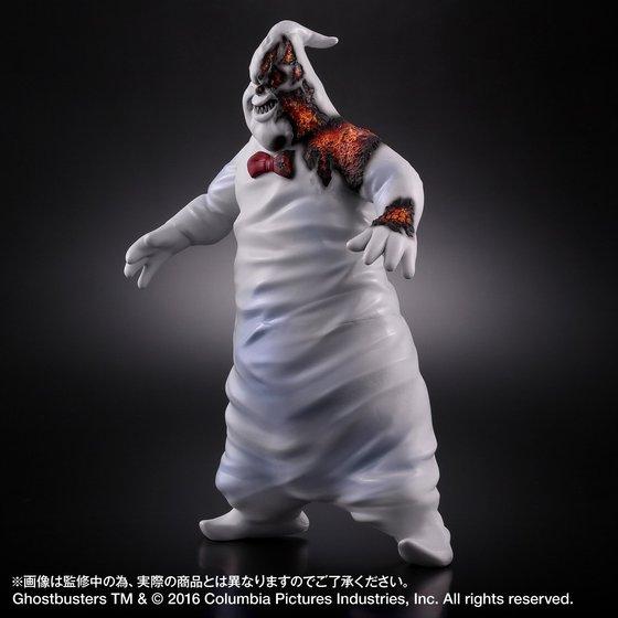 Rowan SH Figuarts Ghostbusters Bandai pre 05