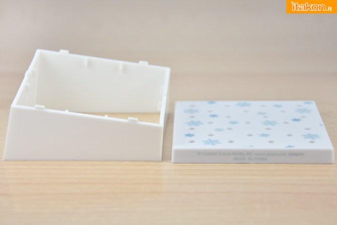 Snow Miku Owl Ver - Nendoroid 570 - Good Smile Company - Recensione - Foto 27