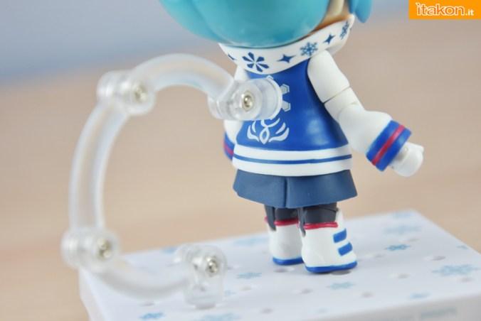 Snow Miku Owl Ver - Nendoroid 570 - Good Smile Company - Recensione - Foto 37