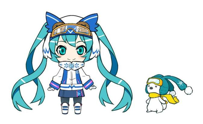 Snow Miku Owl Ver - Nendoroid 570 - Good Smile Company - Recensione - Foto 81