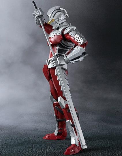 Ultraman Suit Ver 7.2  (6)