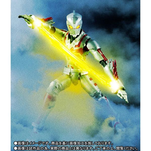 Ultraman_Hokuto Seiji_SH_Figuarts (2)