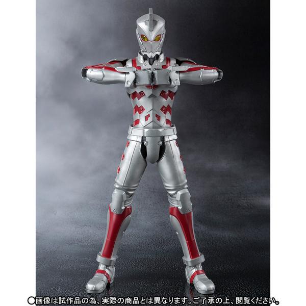 Ultraman_Hokuto Seiji_SH_Figuarts (5)