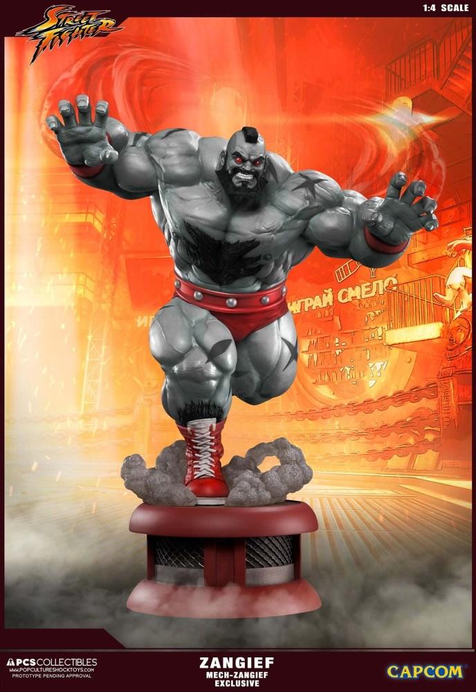 Zangief Street Fighter PCS2 01