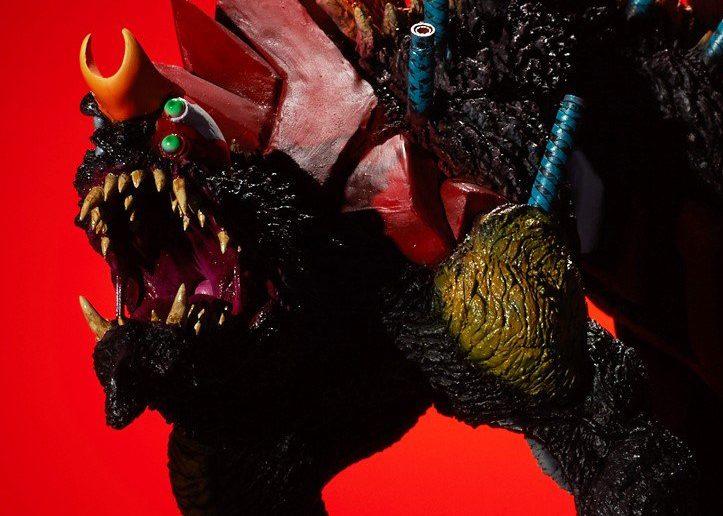 eva 02 - beast mode - gojira - pre - 2