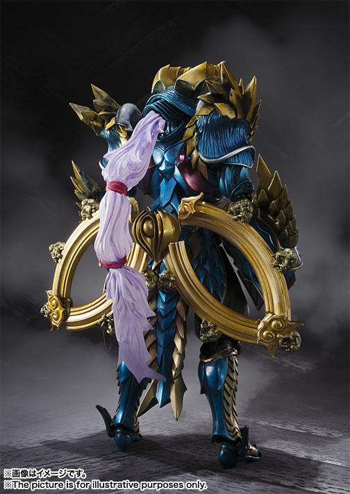 jinouga - armor - bandai - pre - 5