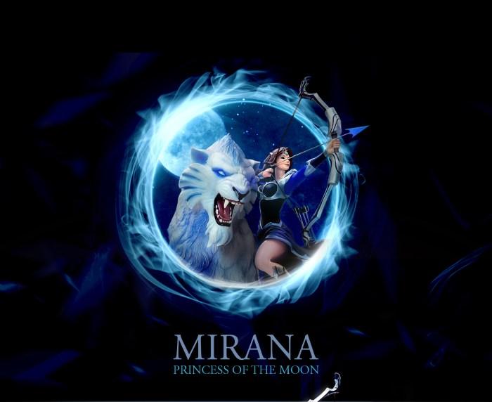 mirana - valve - artgerm - anteprima - 1