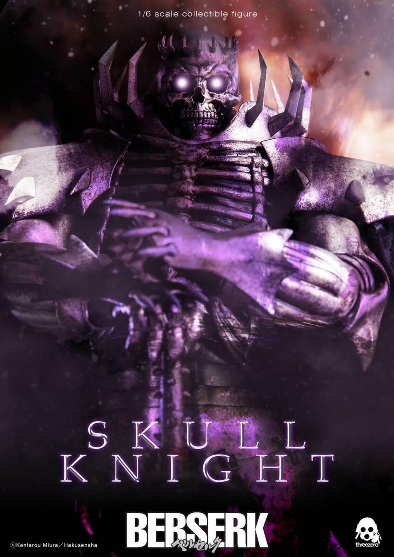 skull knight - berserk - foto promo - 1