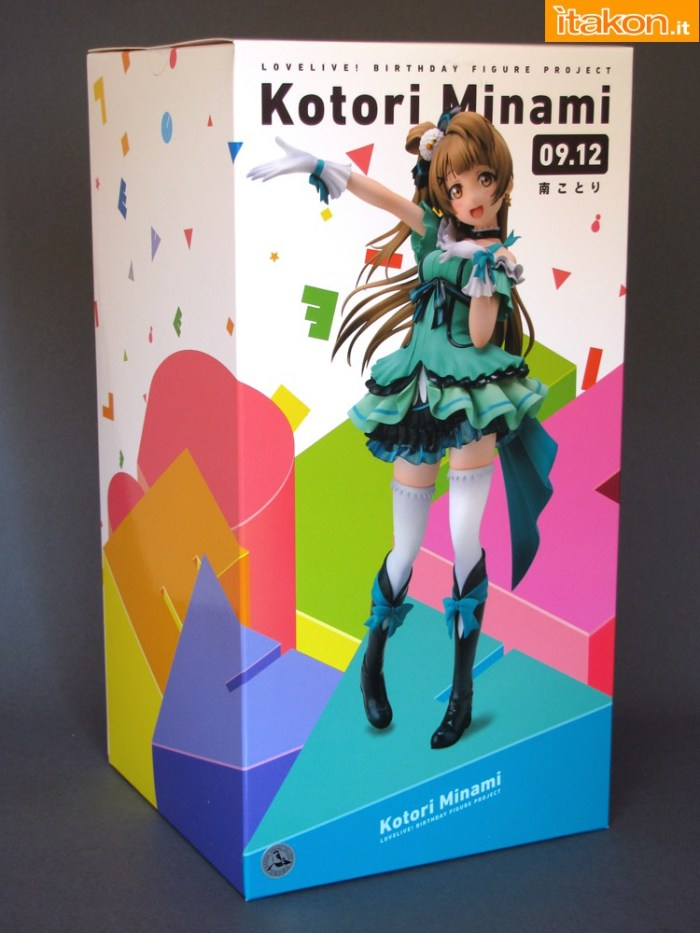 001 Love Live! School Idol Project Stronger recensione