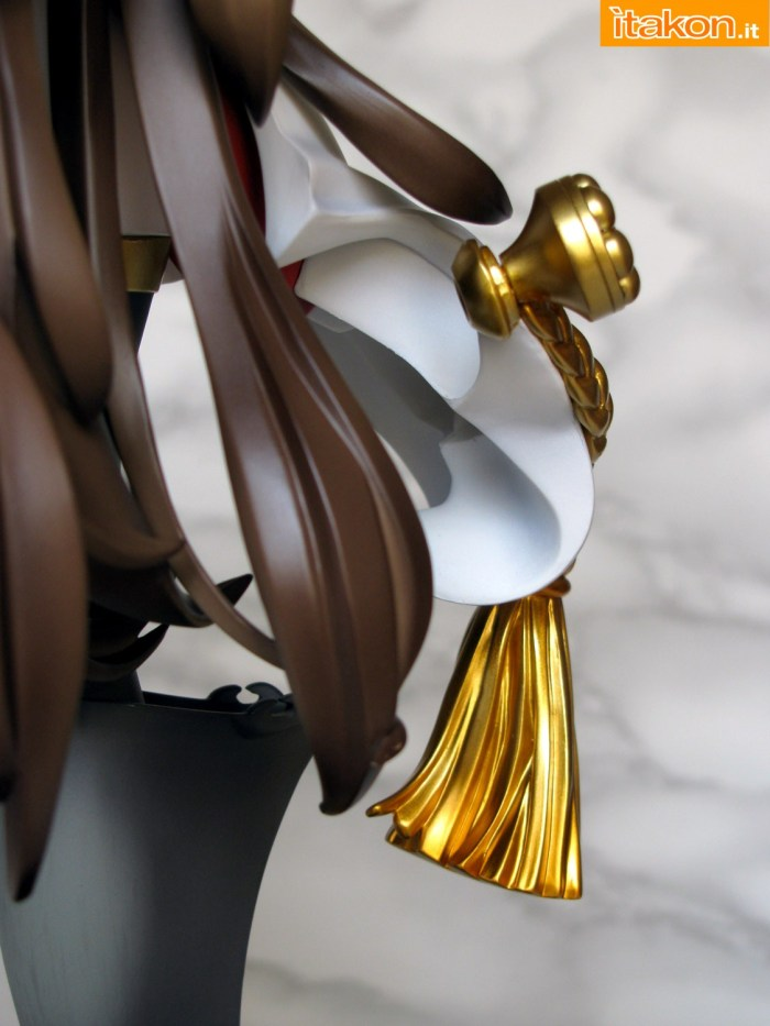 031a Kongo Bust Kantai Collection KanColle GSC WHS recensione