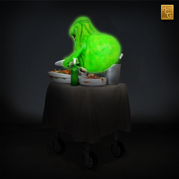 HCG-Ghostbusters-Slimer-Statue-011
