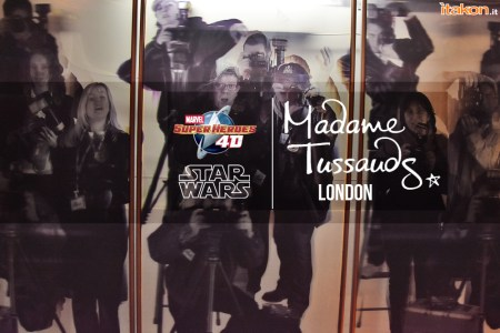 Madame Tussauds London - Foto 50