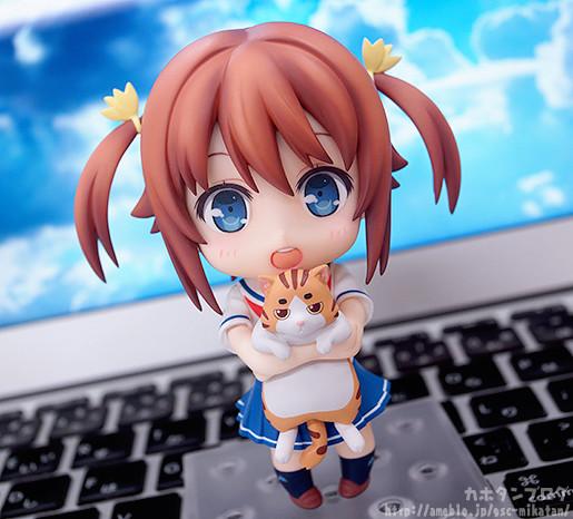 Nendoroid Akeno Misaki GSC pics 01