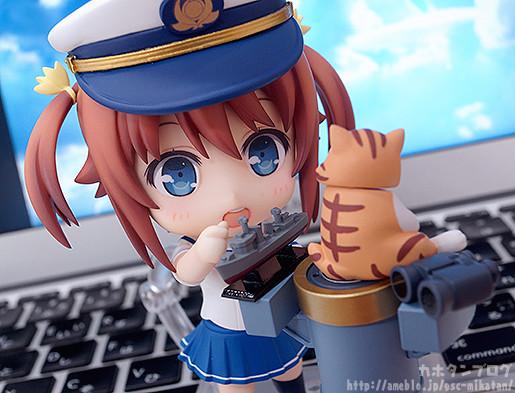 Nendoroid Akeno Misaki GSC pics 08