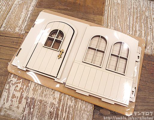 Nendoroid More Wood Series gallery 02