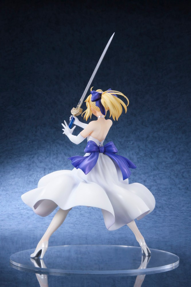 Saber Shiro Dress BellFine pre 02