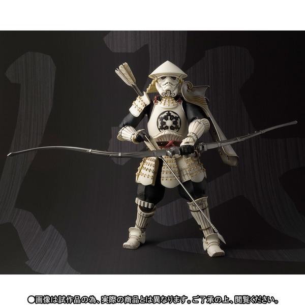 Stormtrooper Yumi Ashigaru ver. (5)