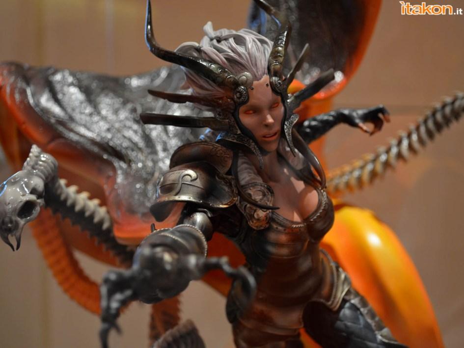 Tsume Fan Days 4: Azzar'Hi Worlds & Wonders HQS – Galleria fotografica
