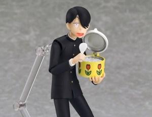 figma Ichirou R Tanaka Kyuukyoku Choujin R pics 20