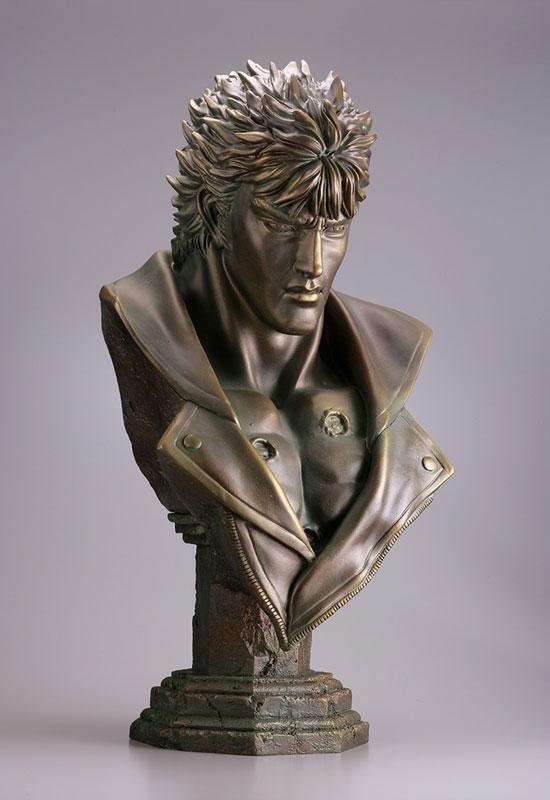 hokuto-no-ken-kenshiro-bust-bronze-style-ver-kaiyodo-itakon-it-002