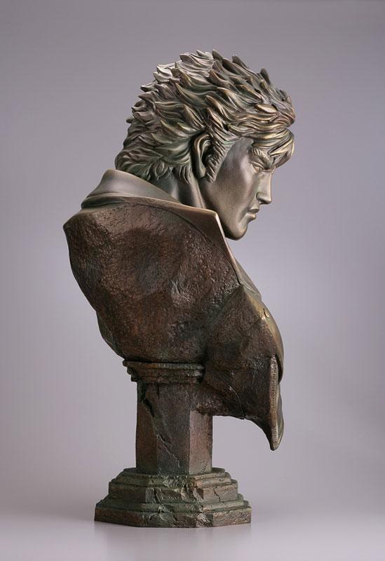 hokuto-no-ken-kenshiro-bust-bronze-style-ver-kaiyodo-itakon-it-004