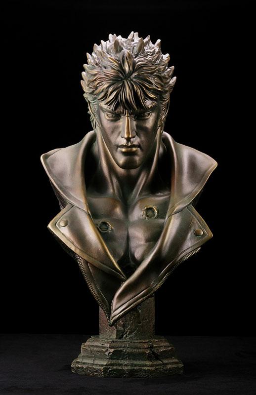 hokuto-no-ken-kenshiro-bust-bronze-style-ver-kaiyodo-itakon-it-018
