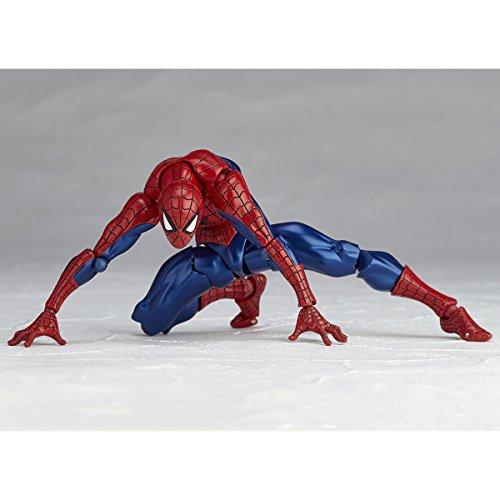 figure-complex-revoltech-spider-man-008