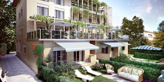 Новый кондоминиум на побережье Тосканы