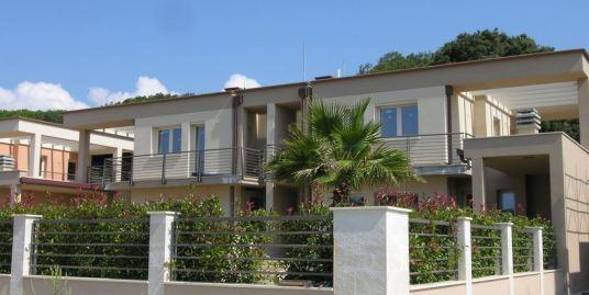 Новый комплекс таун-хаусов Лидо ди Камайоре