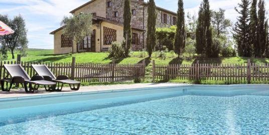 Дом в Тоскане