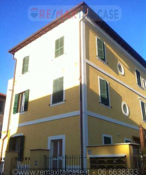 Gentili (Via)12