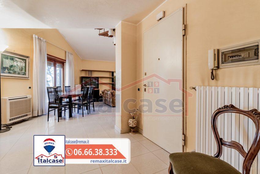 Giuseppe Tarozzi 4 (Via) - affitto34