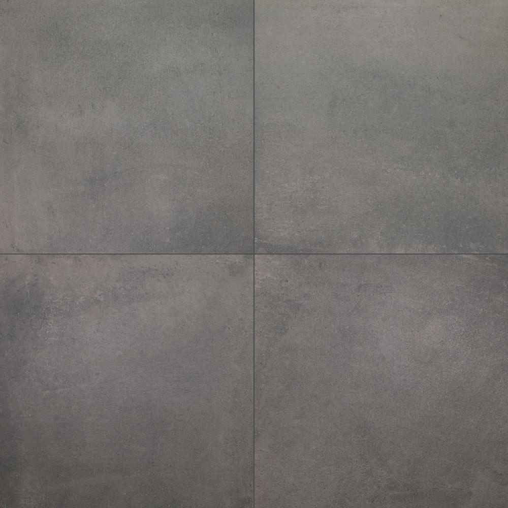 Urban concrete Night matt 800x800  Italcotto