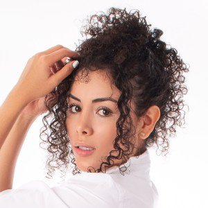 Modelo Catalina Baldovino