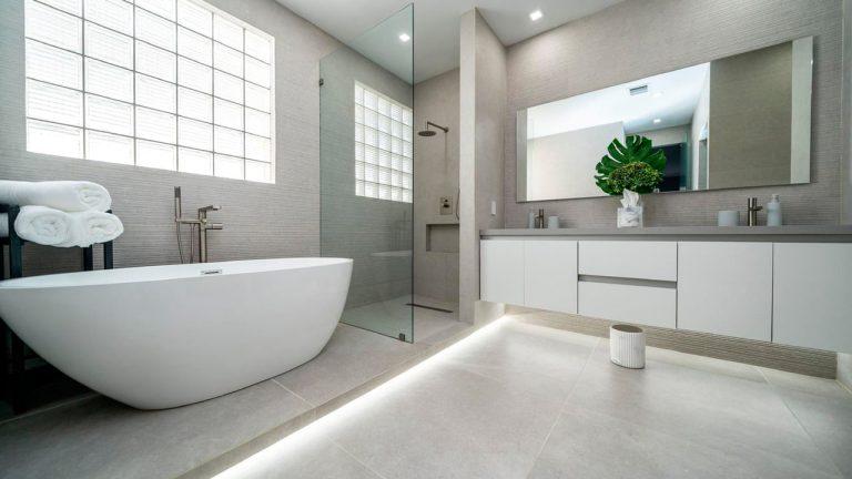 marble concrete tiles in miami