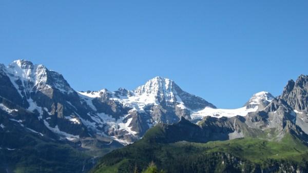 Switzerland- Day 5 | Italia by Patton