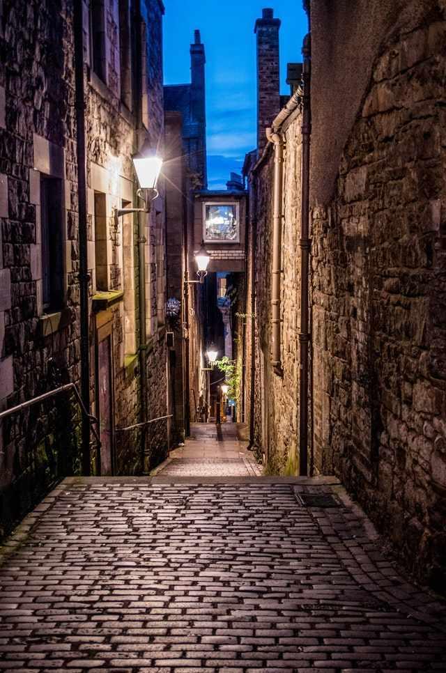 Migliori città da visitare ad agosto: Edinburgo