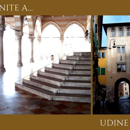 cartolina da Udine