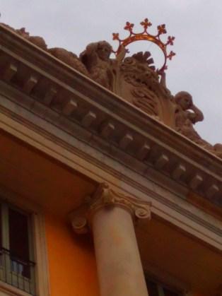 Villa Olmo sul lago di Como, la villa con la corona