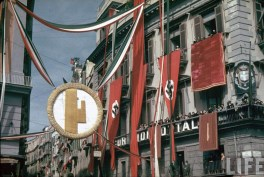 1938_Hitler_Italia_Photo Hugo Jaeger (3)