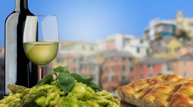 prodotti tipici liguria  Italia Foodball Club