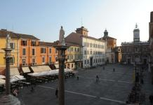 Franchisor offrono la loro presenza a Ravenna