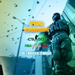 csgo spring tournament italiagamingxlub