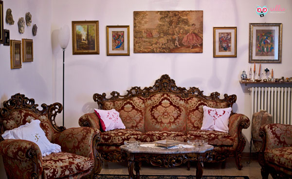 Apartment in Villa Castelli